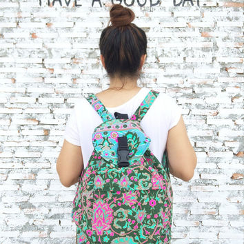 Travel backpack Canvas, Hipster, Backpack purse, Backpack diaper bag, Hobo backpacks, Rucksack backpack, Travel backpack school backpack