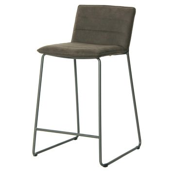 Aluminum Pink Camping Chair From Contemporary Furniture Warehouse