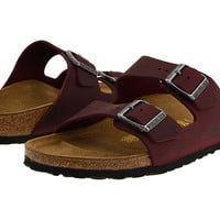 Birkenstock Arizona - Oiled Leather