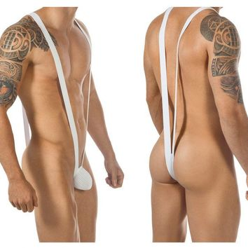 PPU 1602 Jockstrap Color White