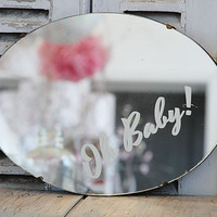 Decorative Country Living - Mirrors