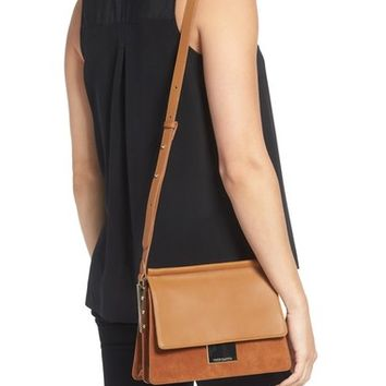 Vince Camuto 'Abril' Leather Shoulder Bag | Nordstrom