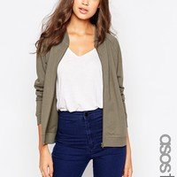 ASOS TALL The Bomber Jacket