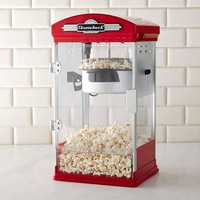 Throwback Movie Theater Popcorn Maker