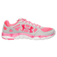 Women's Under Armour Micro G Engage BL Running Shoes