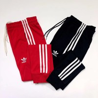 Adidas Women Men leggings Movement trousers