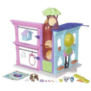 Littlest Pet Shop - Pet Shop Playset