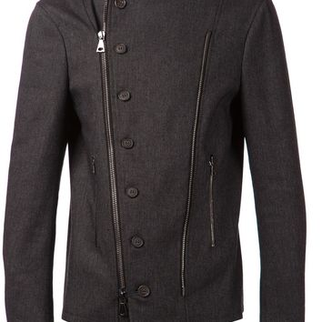 John Varvatos zip jacket