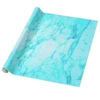 marble water wrapping paper