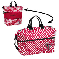 Texas Tech Red Raiders NCAA Expandable Tote