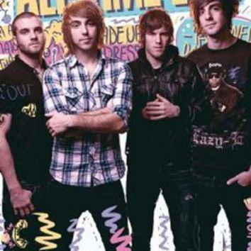 All Time Low Poster - Portrait - Offical Band Merch - Buy Online at Grindstore.com
