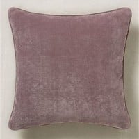 Buy Soft Velour Square Cushion from the Next UK online shop