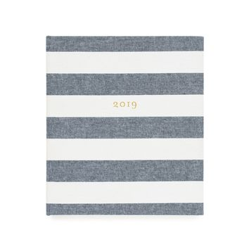 Concealed Agenda Chambray Stripe 2019