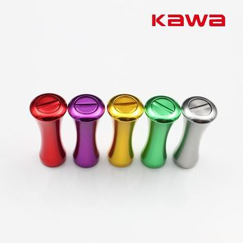 Kawa New Design Fishing Rocker Knob, Alloy Alluminum, Fishing Reel Accessory, Many Colors for Choose