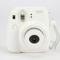 Fujifilm Instax Mini 8 Instant Camera White One Size For Men 24318215001