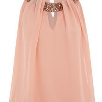 DreSS-o-Logy / Petite Embellished Top