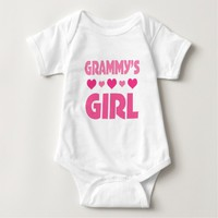 Grammys Girl T Shirt