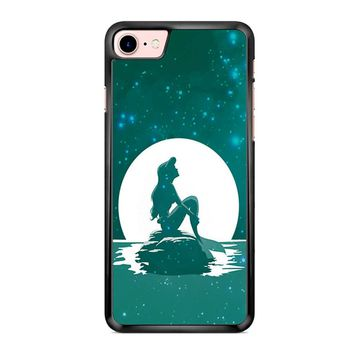 The Little Mermaid 3 iPhone 7 Case