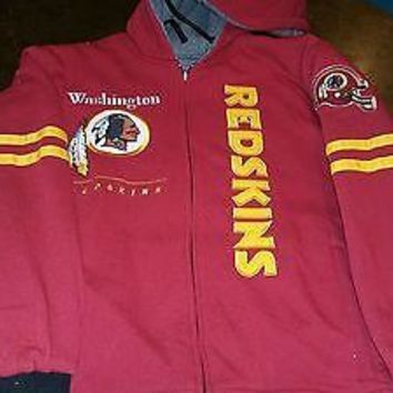 best loved 18b14 86d57 Best Redskins Jacket Products on Wanelo
