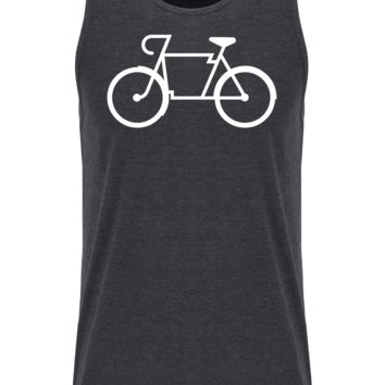 Bike Arkansas Tank