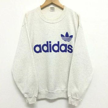 Adidas Big Logo Sweatshirt