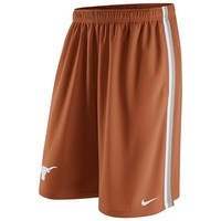 Nike Texas Longhorns Epic Shorts