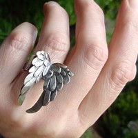Blackbird... the ring