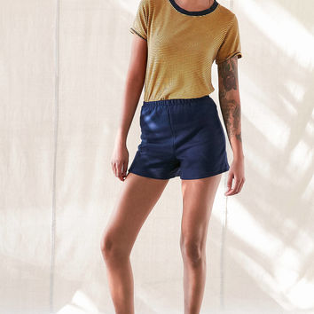 Urban Renewal Remade Sweatshort | Urban Outfitters