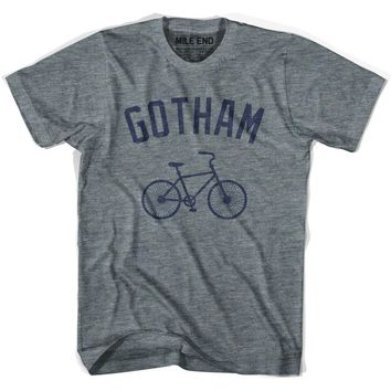 Gotham Vintage Bike T-shirt