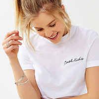 Future State Cool Kids Tee - Urban Outfitters