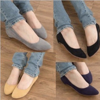 Casual Cute Work Stylish Kitten Heels