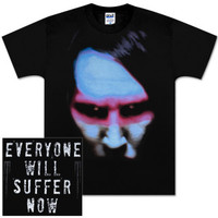 Marilyn Manson Suffer T-Shirt