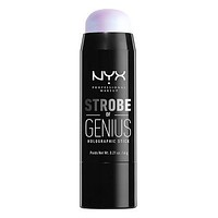 NYX Strobe Of Genius HoloGraphic Stick - Electric Invasion - #STGHS02