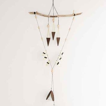 LIO and LINN Arrow Wall Hanging- Assorted One