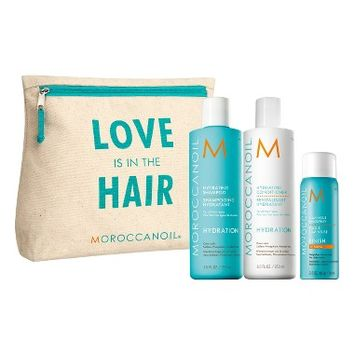 MOROCCANOIL® Love is in the Hair Hydration Set ($57 Value) | Nordstrom