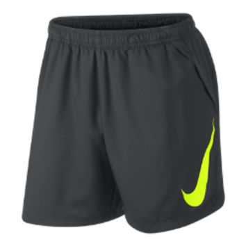 Nike Amplify Woven Graphic Men's Soccer Shorts