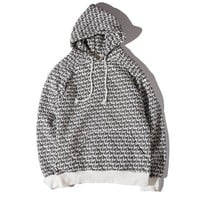 Fear of God Hip Hop Fashion Hoodies Sweater S-XL
