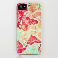 Oh, The Places We'll Go... iPhone Case by Ally Coxon | Society6
