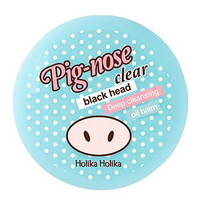 Holika Pig Nose Clear Black Head Deep Cleansing Oil Balm