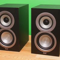 ELAC Uni-Fi UB5 speakers: Insane performance for the money
