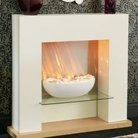Buy Vessel Fireplace from the Next UK online shop