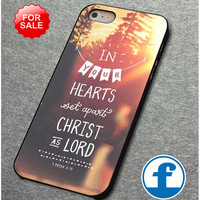 Quote, God, Jesus, Bible, Love, Faith, Hope, Christian  for iphone, ipod, samsung galaxy, HTC and Nexus PHONE CASE