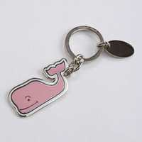 Whale Shop: Whale Key Chain - Vineyard Vines