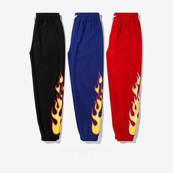Flame Trousers