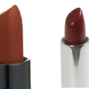 Autumn Rust/Luscious Coral Lipstick Collection