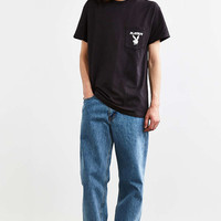 Junk Food Playboy Logo Pocket Tee - Urban Outfitters