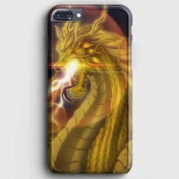King Ghidorah iPhone 7 Plus Case