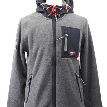SUPERDRY Core Polar Hood