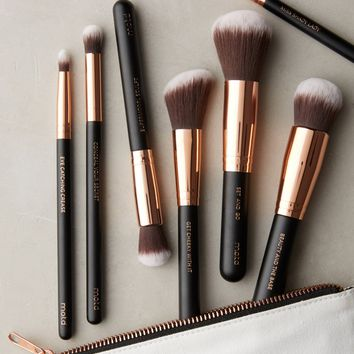 M.O.T.D. Essential Vegan Makeup Brush Set
