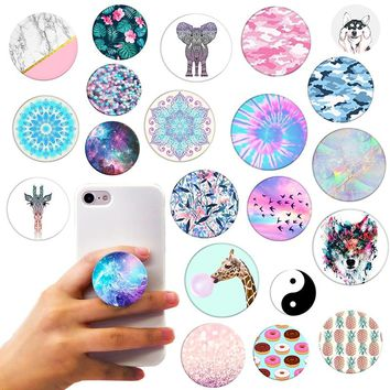 Finger Holder Phones Accessories Mobile Phone Bag Case Coque for Samsung Galaxy S8